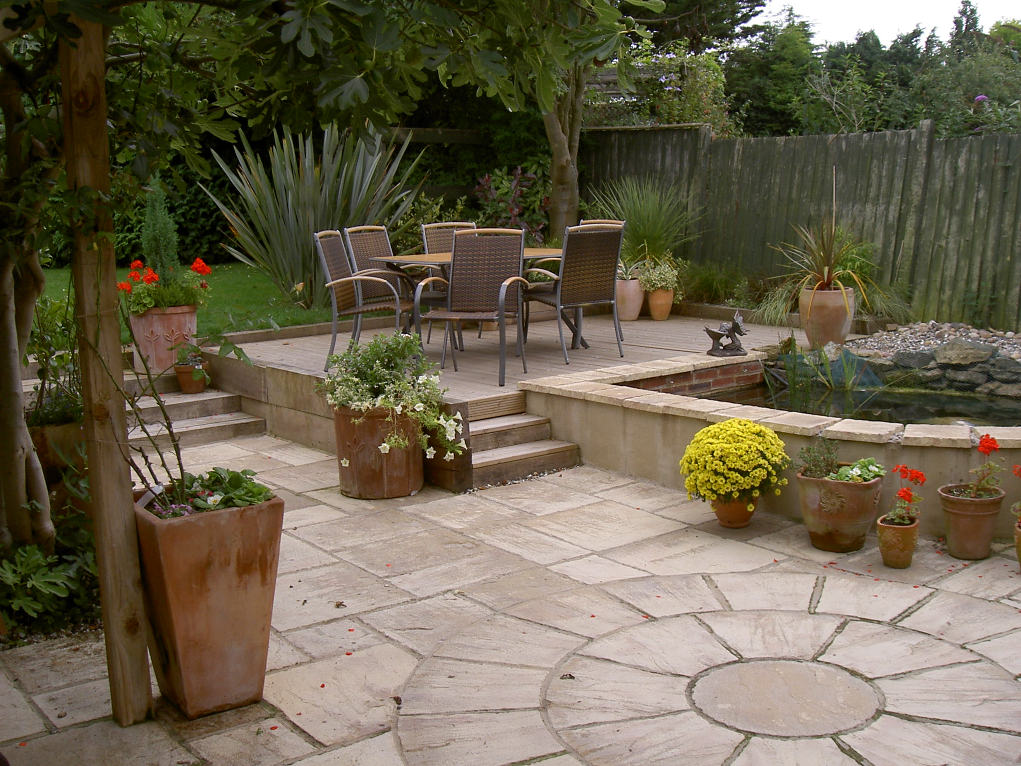Garden-Design-Swindon-Traditional-Landscaping