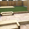 Landscaping Design Chiseldon Wiltshire